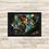 Thumbnail: 1836 - Quadro com moldura Dota