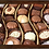 Thumbnail: 10031 - Bandeja Decorativa - Chocolates