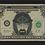 Thumbnail: 1223 - Quadro com moldura Breaking Bad - Dólar