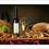 Thumbnail: 6237 - Quadro com moldura Pão e Vinho