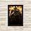 Thumbnail: 1498 - Quadro com moldura A Batalha de Riddick