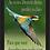 Thumbnail: 6224 - Quadro com moldura Saber Você pode Voar