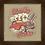 Thumbnail: 6058 - Quadro com moldura Lucky Strike