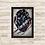 Thumbnail: 1347 - Quadro com moldura Vingadores