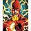 Thumbnail: 1059 - Quadro com moldura Flash - Watchmen