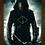 Thumbnail: 1448 - Quadro com moldura Arrow