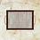 Thumbnail: 10012 - Bandeja Decorativa - Azulejo