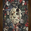 Thumbnail: 1879 - Quadro com moldura Sexta Feira 13 - Jason Voorhees