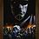Thumbnail: 1626 - Quadro com moldura O Exterminador do Futuro 3 - A Rebelião das Máquinas