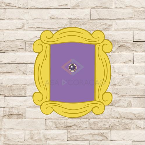 30108 - Placa Decorativa - Friends