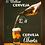 Thumbnail: 5001 - Quadro Para Guardar Tampinhas - A Melhor Cerveja...