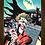 Thumbnail: 1139 - Quadro com moldura Batman e Coringa