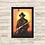 Thumbnail: 1795 - Quadro com moldura Red Dead Redemption 2