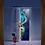 Thumbnail: 1654 - Quadro com moldura Monstros S.A.