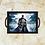 Thumbnail: 10050 - Bandeja Decorativa - Batman