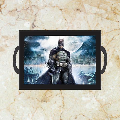 10050 - Bandeja Decorativa - Batman