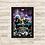 Thumbnail: 1162 - Quadro com moldura Thanos