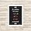 Thumbnail: 6123 - Quadro com moldura Metamorfose Ambulante - Raul Seixas