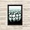 Thumbnail: 1580 - Quadro com moldura Matrix - Smiths