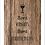 Thumbnail: 5064 - Quadro Para Guardar Rolhas - Bons Vinhos...