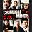 Thumbnail: 1329 - Quadro com moldura Criminal Minds