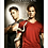 Thumbnail: 1322 - Quadro com moldura Supernatural - Sam e Dean