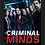 Thumbnail: 1328 - Quadro com moldura Criminal Minds