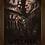 Thumbnail: 1825 - Quadro com moldura The Witcher