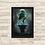 Thumbnail: 1216 - Quadro com moldura Harry Potter