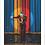 Thumbnail: 1860 - Quadro com moldura Joker - Coringa