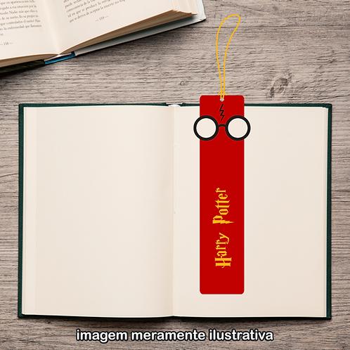 20055 - Marcador de Páginas - Harry Potter