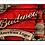 Thumbnail: 7013 - Quadro com moldura Budweiser