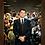 Thumbnail: 1800 - Quadro com moldura O Lobo de Wall Street