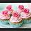 Thumbnail: 10035 - Bandeja Decorativa - Cupcakes