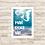 Thumbnail: 100 - Quadro para guardar conchas - Mar Doce Lar