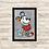 Thumbnail: 1292 - Quadro Decorativo Walt Disney - Mickey