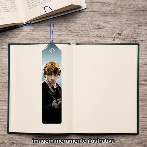 20114 - Marcador de Páginas - Ronald Weasley - Harry Potter