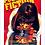 Thumbnail: 1138 - Quadro com moldura Pulp Fiction