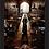 Thumbnail: 1447 - Quadro com moldura American Horror Story