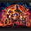 Thumbnail: 10038 - Bandeja Decorativa - Vingadores