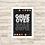 Thumbnail: 6006 - Quadro com moldura Game Over