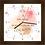 Thumbnail: 9013 - Relógio com  moldura Coragem