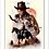 Thumbnail: 1727 - Quadro com moldura Red Dead Redemption 2