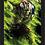 Thumbnail: 1801 - Quadro com moldura Hulk