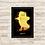 Thumbnail: 1003 - Quadro com moldura Indiana Jones