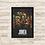 Thumbnail: 1856 - Quadro com moldura Joker - Coringa