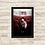 Thumbnail: 1796 - Quadro com moldura Assassin's Creed