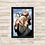 Thumbnail: 1590 - Quadro com moldura Loucademia de Polícia