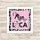 Thumbnail: 6059 - Quadro com moldura Miga sua Loca!