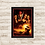 Thumbnail: 1336 - Quadro com moldura Piratas do Caribe